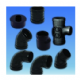 160mm Pushfit Soil Pipe & Fittings